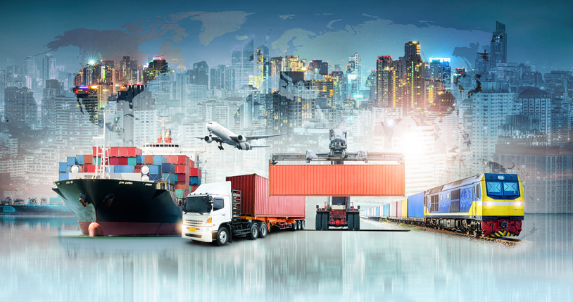 The importance of a logistics company