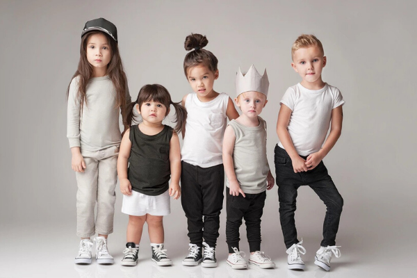 Kids Accessories – A Basic Guide