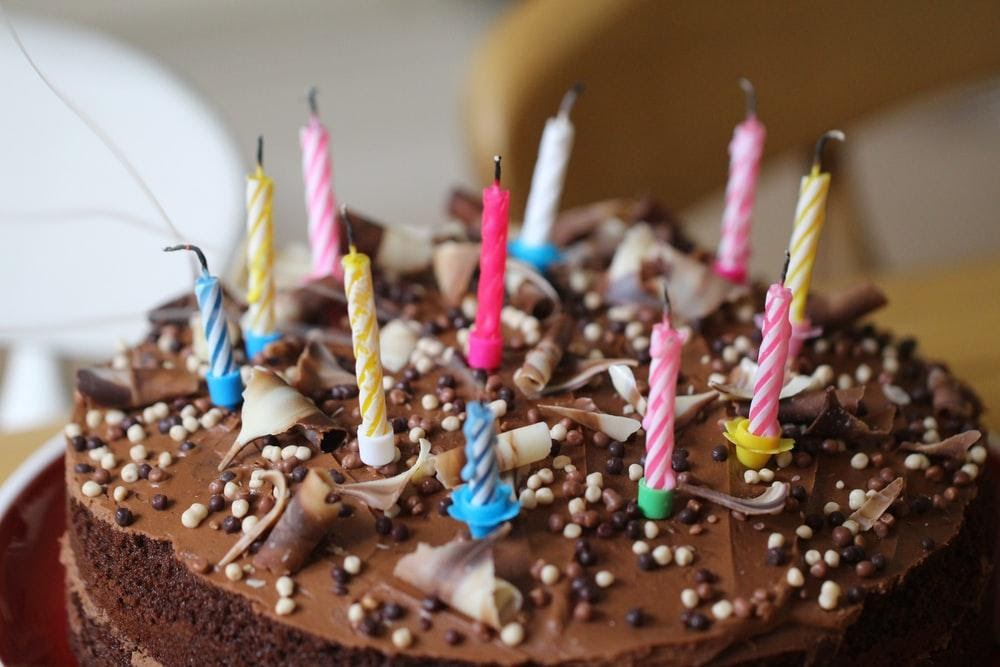 Why Are Cakes So Important For Celebrations